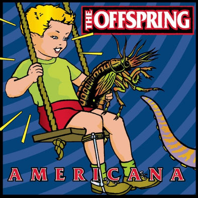 The Offspring - Americana Vinyl Reissue