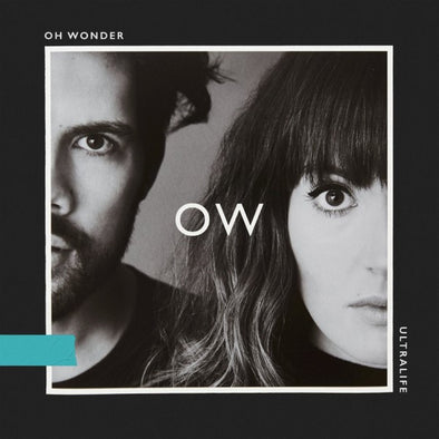 Oh Wonder - Ultralife<br>Vinyl LP