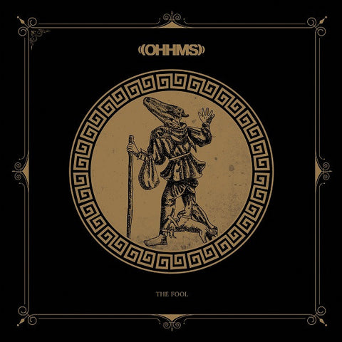 OHHMS - The Fool<br>Vinyl LP