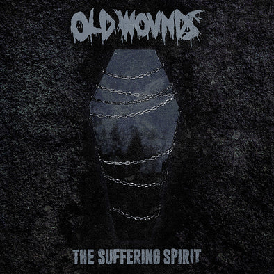 "Old Wounds - The Suffering Spirit<br>12"" Vinyl"