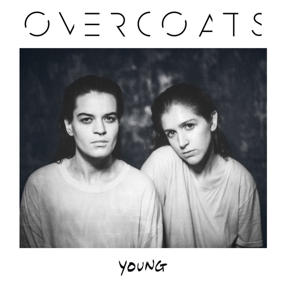 Overcoats - Young<br>Vinyl LP