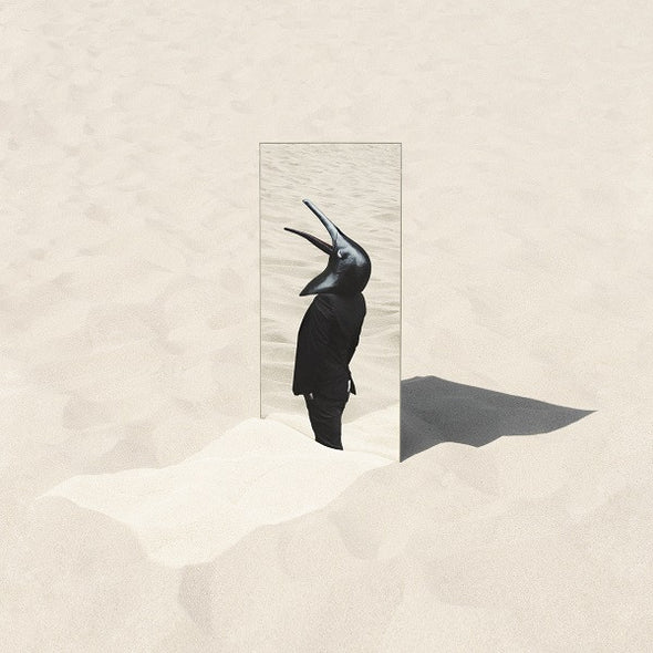 Penguin Cafe - The Imperfect Sea<br>Vinyl LP