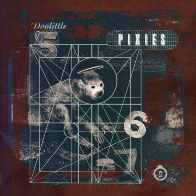 Pixies - Doolittle Vinyl LP - Elsewhere