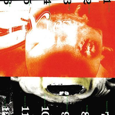 Pixies - Head Carrier<br>Vinyl LP