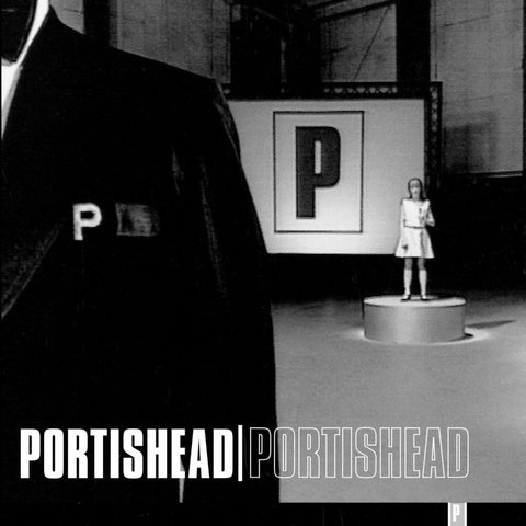 Portishead - Portishead<br>Vinyl LP - Monkey Boy Records