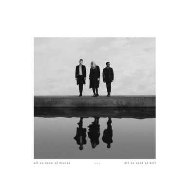 PVRIS - All We Know Of Heaven All We Need Of Hell<br>Vinyl LP