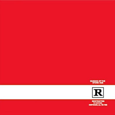 Queens Of The Stone Age - Rated R (X Rated)<br>Vinyl LP