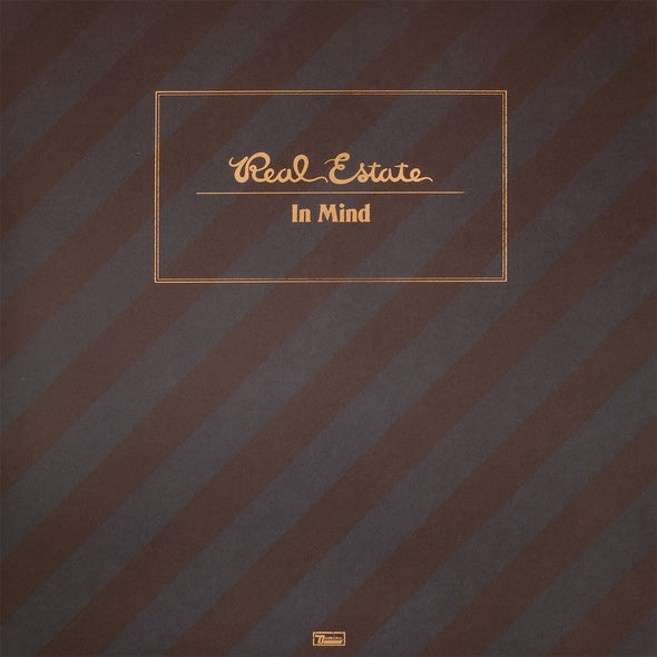 Real Estate - In Mind<br>Vinyl LP