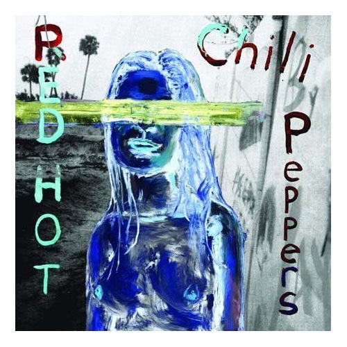 "Red Hot Chili Peppers - By The Way<br>12"" Vinyl"