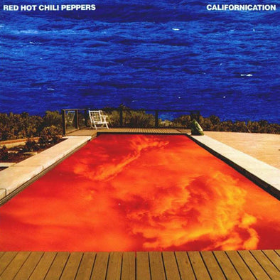 "Red Hot Chili Peppers - Californication<br>12"" Vinyl"