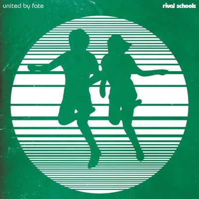 "Rival Schools - United By Fate<br>12"" Vinyl - Monkey Boy Records"