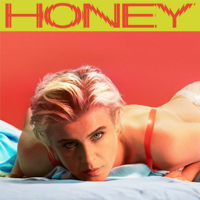 Robyn - Honey