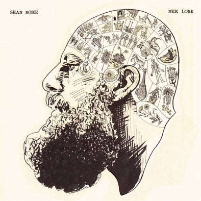 Sean Rowe - New Lore<br>Vinyl LP
