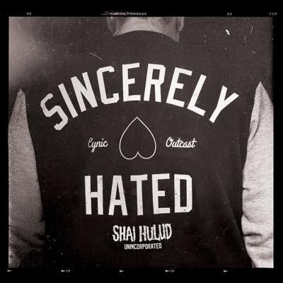 "Shai Hulud - Just Can't Hate Enough x 2 – Plus Other Hate Songs<br>12"" Vinyl"