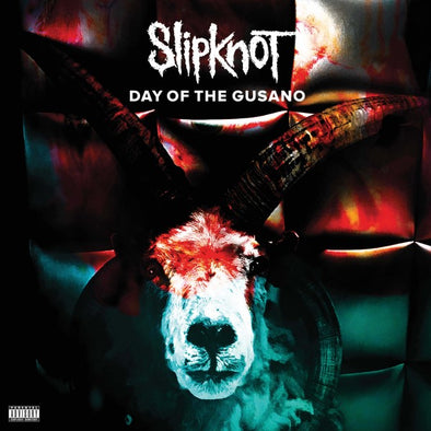 Slipknot - The Day Of The Gusano<br>Vinyl + DVD