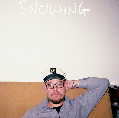 "Snowing - That Time I Sat in a Pile of Chocolate: A Retrospective<br>12"" Vinyl"