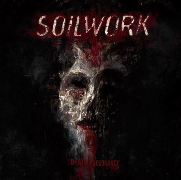 Soilwork - Death Resonance<br>Double Vinyl LP