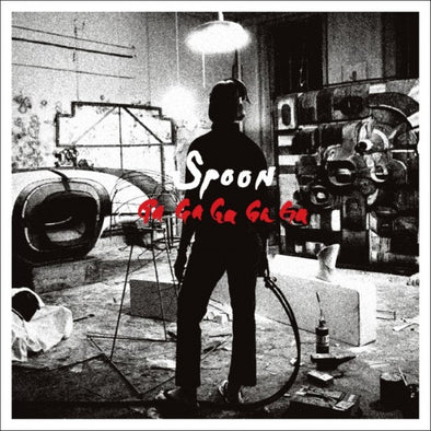 Spoon - Ga Ga Ga Ga Ga (10th Anniversary Edition)<br>Vinyl LP