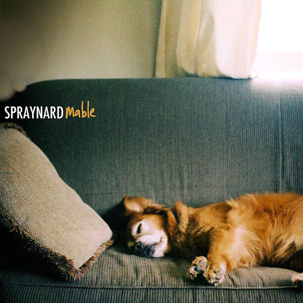 "Spraynard - Mable<br>12"" Vinyl"