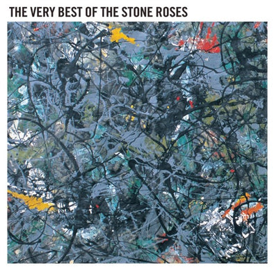The Stone Roses - The Very Best Of<br>Vinyl LP
