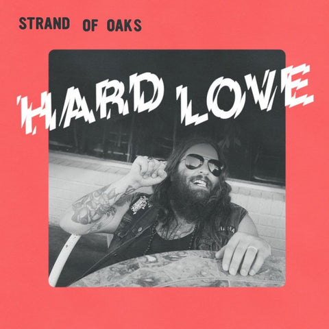 Strand of Oaks - Hard Love<br>Vinyl LP - Monkey Boy Records