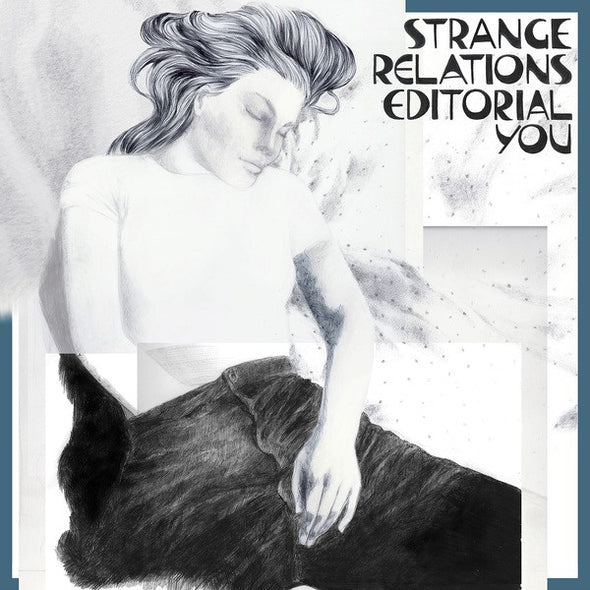 Strange Relations - Editorial You<br>Vinyl LP