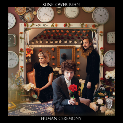 "Sunflower Bean – Human Ceremony<br>12"" Vinyl"