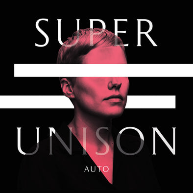 Super Unison - Auto - Monkey Boy Records