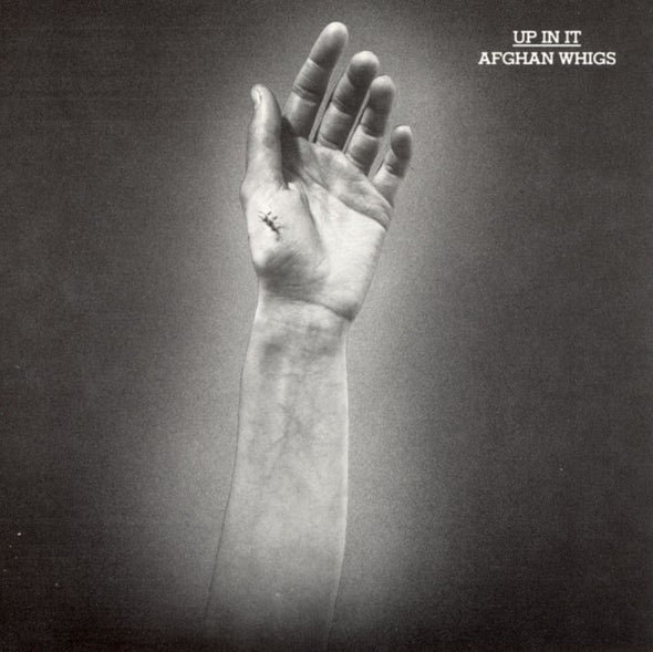 The Afghan Whigs - Up In It<br>Vinyl LP