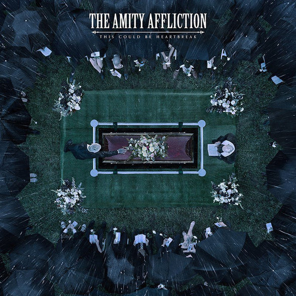 The Amity Affliction - This Could Be Heartbreak<br>Vinyl LP