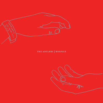 The Antlers - Hospice (Remastered)