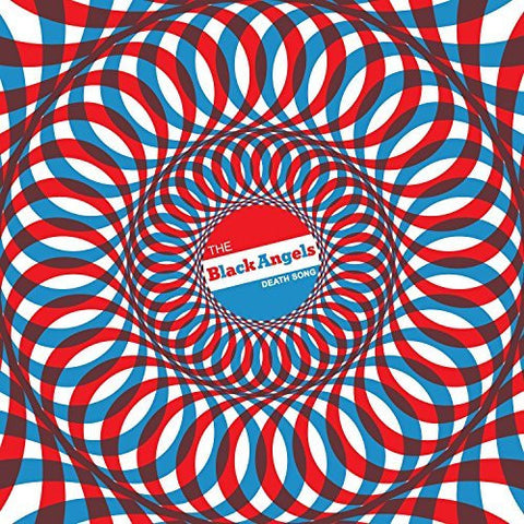 The Black Angels - Death Song<br>Vinyl LP