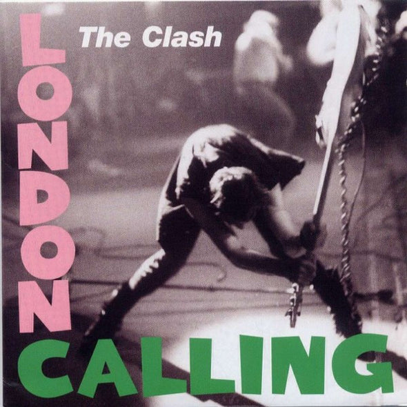 "The Clash - London Calling<br>12"" Vinyl"