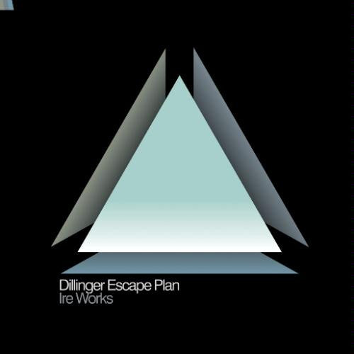 The Dillinger Escape Plan - Ire Works<br>Vinyl LP