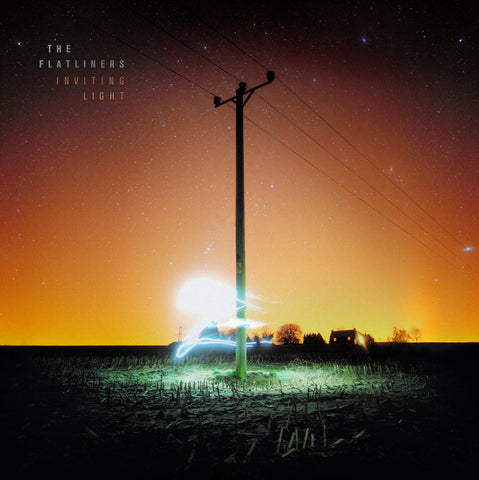 The Flatliners - Inviting Light<br>Vinyl LP
