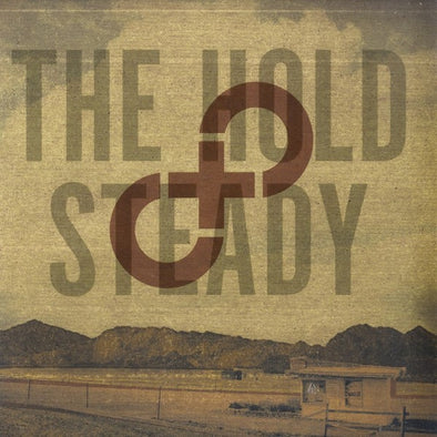 The Hold Steady - Stay Positive [10th Anniversary Edition]