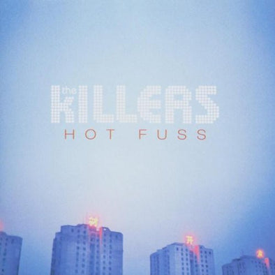 The Killers - Hot Fuss<br>Vinyl LP