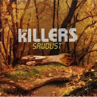 The Killers - Sawdust<br>Vinyl LP