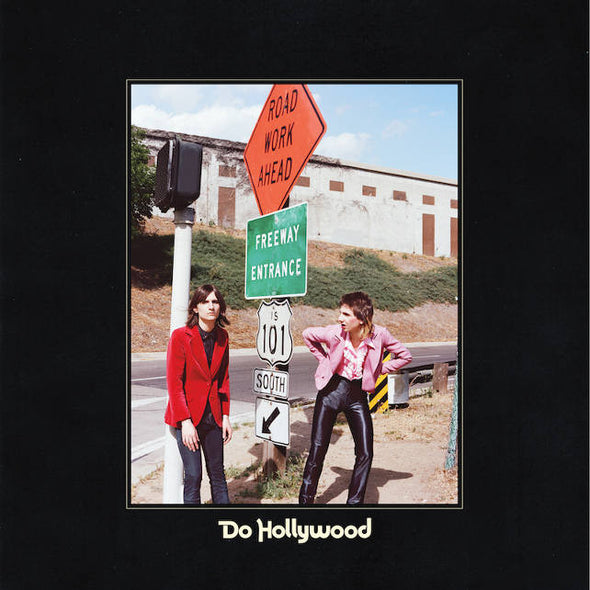 The Lemon Twigs - Do Hollywood<br>Vinyl LP - Monkey Boy Records