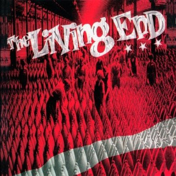 "The Living End - Self Titled<br>12"" Vinyl"