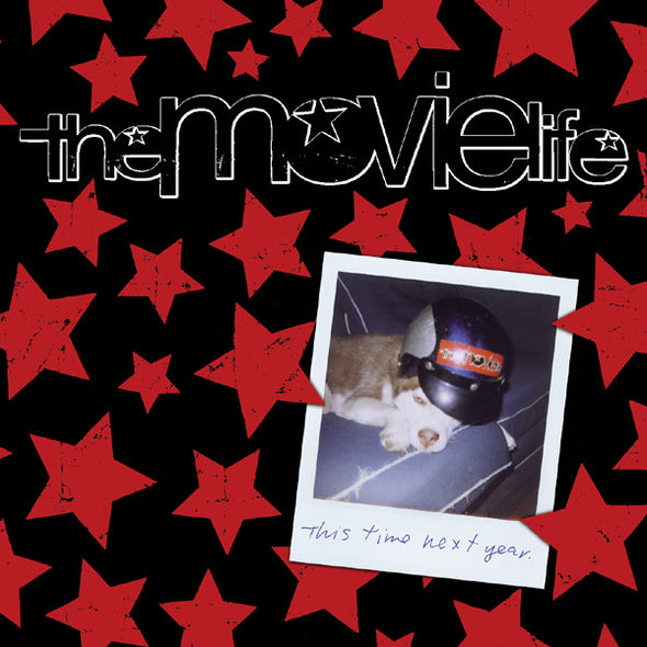 The Movielife - This Time Next Year<br>Vinyl LP