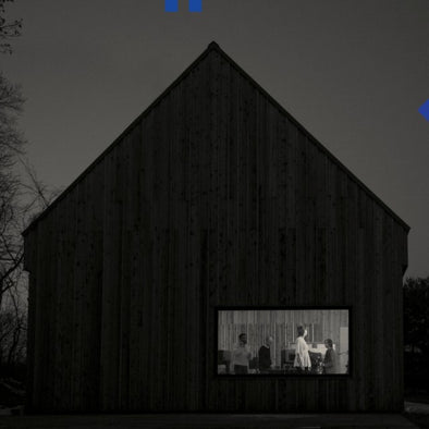The National - Sleep Well Beast<br>Vinyl LP