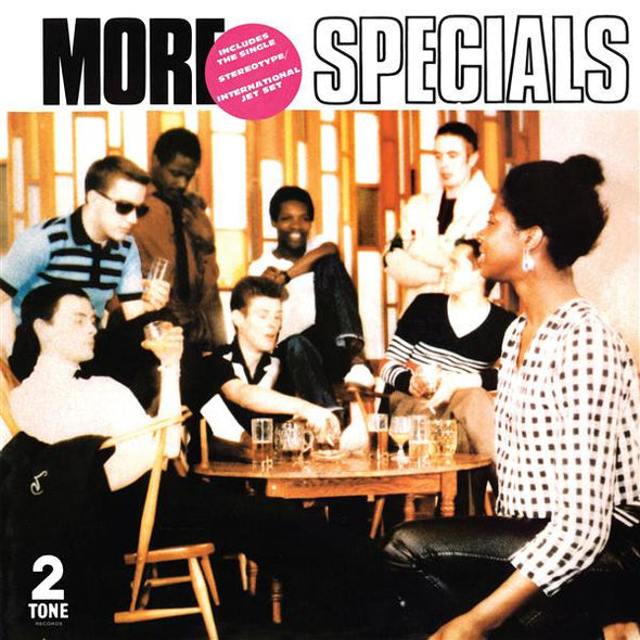 The Specials - More Specials<br>Vinyl LP