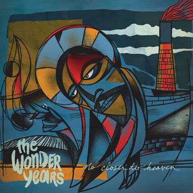 "The Wonder Years - No Closer To Heaven<br>12"" Vinyl"