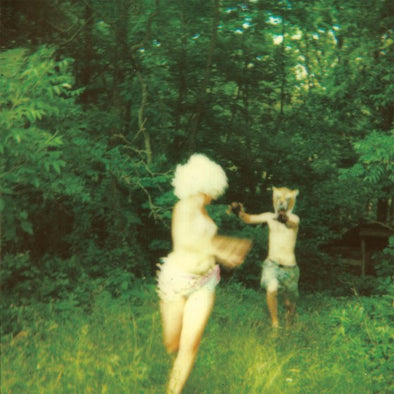 "The World Is A Beautiful Place & I Am No Longer Afraid To Die - Harmlessness<br>12"" Vinyl"