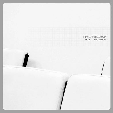 "Thursday - Full Collapse<br>12"" Vinyl"