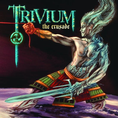 Trivium - The Crusade<br>Vinyl LP