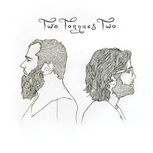 Two Tongues - Two<br>Vinyl LP