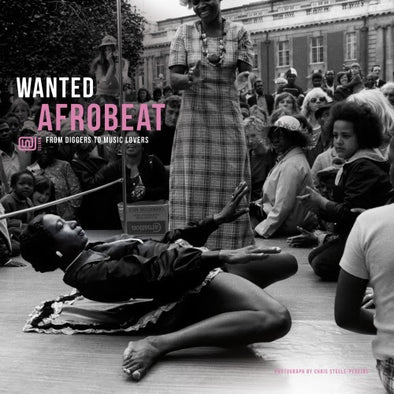Wanted - Afrobeat - From Diggers to Music Lovers