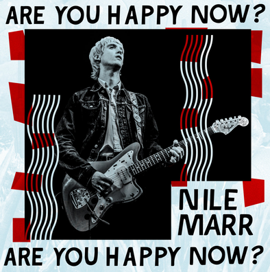 Nile Marr - Are You Happy Now